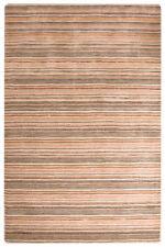 Tapis rectangulaire avec un motif Rayé pour la maison, 120 cm x 180 cm