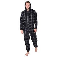 Long Sleeve Synthetic Nightwear for Men