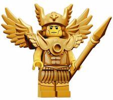Lego Minifigures Serie 15 Minifigura Flying Warrior 71011 - Nuevo, 100% Original