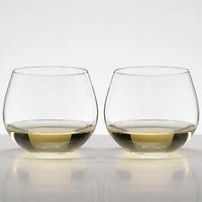 Riedel O Range Stemless Chardonnay Glass (Set of 2)