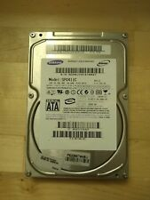 "Samsung 40 GB,Internal,7200 RPM, 3.5"" SP0411C Hard Drive SATA"