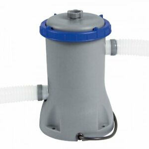 Bestway Flowclear 800gal Filter Pump for 15ft to 18ft Pools