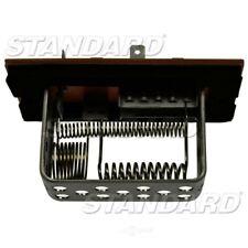 HVAC Blower Motor Resistor Standard RU-28