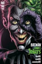 Batman Three Jokers #1-3 | Select A B & G H I Premium Covers DC Comics 2020 NM