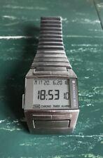 Junghans Mega 1000 - Herren Armbanduhr - Edelstahl - Funkuhr