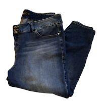 Torrid Women's Plus Size 26 Premium Jegging Stretch Denim Jeans Skinny