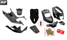 Kit carenage Habillage 10 coques Complet + Vis  MBK BOOSTER Spirit Aprè 2004