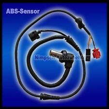 ABS Sensor Drehzahlfühler Audi A4 Avant Vorne 1.6 1.8 1.9 2.4 2.5 2.8 TDI