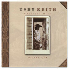 TOBY KEITH Greatest Hits Volume One CD BRAND NEW
