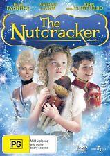 The Nutcracker (2011) NEW R4 DVD