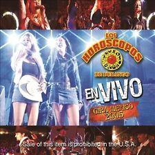 Horoscopos De Durango : En Vivo Gira Mexico 2005 CD