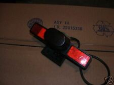 84-86 HONDA CB700SC NIGHTHAWK LICENSE PLATE LAMP