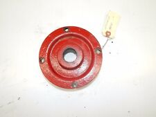 Wisconsin ABN Engine Bearing Plate-CLEAN-USED