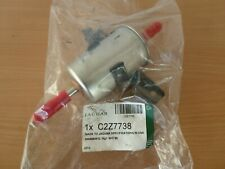 Jaguar S-Type/XF Fuel Filter