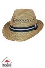 Vintage-Hüte und Mützen für den Sommer
