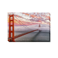 Evening Commute by Dave Gordon Gallery-Wrapped Canvas Giclee Art