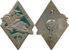 35° B.Char Combat, Partout je fonce, Toujours j'enfonce, Chobillon Pç rond(J125)