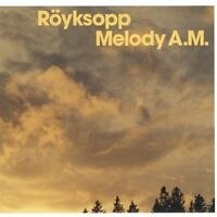 Röyksopp Melody a.m. (2001) [CD]
