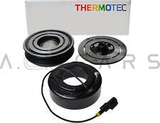 THERMOTEC KTT040163 / CA622 Magnetkupplung, Klimakompressor FORD VOLVO