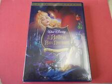 La belle au bois dormant Ed 2 DVD  Walt Disney N°18 ( neuf sous blister )