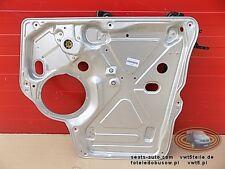 VW T5 FRONT RIGHT WINDOW WINDER LIFTER MECHANISM 7E1837730E FENSTERHEBER RECHTS