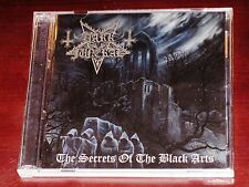 Dark Funeral: The Secrets Of The Black Arts - Expanded Edition 2 CD Set 2013 USA