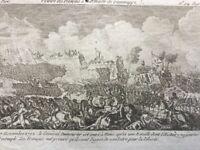 Bataille de Jemappes en 1792 Mons Belgique Dumouriez Révolution Française