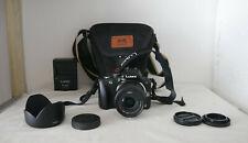 Fotocamera Panasonic Lumix DMC-G3 K + 14-42mm  + Borsa