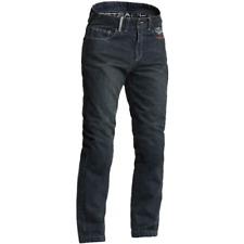 Lindstrands Men`s Macan Motorcycle Jeans - Regular Leg