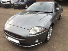 BREAKING 2006 JAGUAR XK 4.2L NA ALL PARTS AVAILABLE GOOD PRE ACCIDENT CONDITION