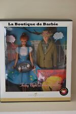 FRIDAY NIGHT DREAM DATE BARBIE DOLL AND KEN DOLL GIFTSET, VINTAGE REPRODUCTIONS