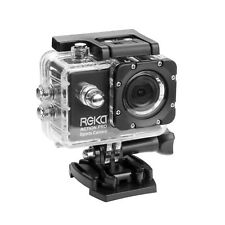 "2.0"" Waterproof Full HD WiFi Sport Action DV Camera Mini HDMI Helmet Cam Black"