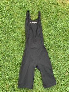 Women's swimming race suit