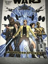 Stars Wars Comic Books