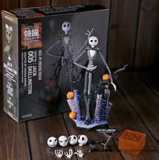 Jack Skellington The Nightmare Before Christmas Model Kids Toys Action Figure