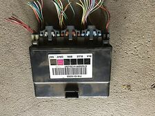 Body control module GM 15116066, BCM, Steuergerät Suburban 2004