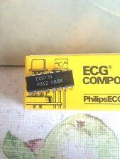 ECG731 INTEGRATED CIRCUIT REPL NTE731