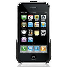 Griffin Elan Clip Cuero Estuche Soporte Para iPhone 3G