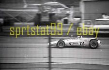 1970 Johnny Rutherford #18 Eagle/Offy - USAC Indy 500 - Vintage Race Negative
