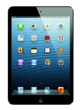"Apple iPad Mini Tablet 16GB Storage, 7.9"" Display, WiFi, MD962LL/A - Black (B)"