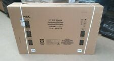 """NEC Multisync V552 55"""" Large Format LCD Display - BRAND NEW IN BOX"""