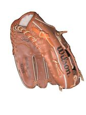 Greg Maddux Autographed Wilson A2260 Left Hand Glove