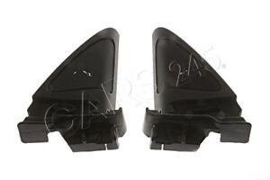 Genuine Corner moulding left + right BMW F32 F33 F36 F82 F83 418d 51337401153