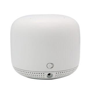Google Nest Wifi Point Nest Wifi Range Extender Add-on Point (GA00667-US)-White