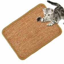 Cat Scratch Board Scratching Pad Corrugated Toy Mat Tower Climbing Tree Cooling