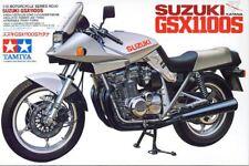 Tamiya Suzuki GSX1100S Katana 1/12 Escala Kit #14010