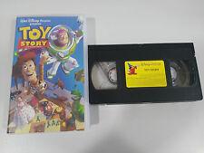 TOY STORY JUGUETES VHS CINTA TAPE WALT DISNEY ESPAÑA