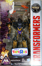 Transformers: Last Knight ~ MEGATRON EXCLUSIVE ACTION FIGURE ~ Deluxe Class