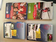 Begleitbuch zur Führerscheinausbildung  Fahren Lernen B Fahrschule