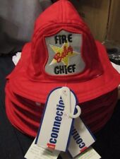 KIDS CONNECTION FIRE BABY CHIEF CAP /  CLOTH HAT